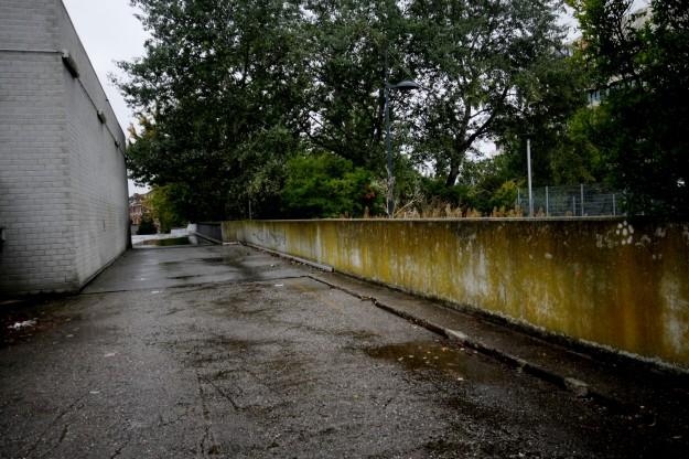 betongen