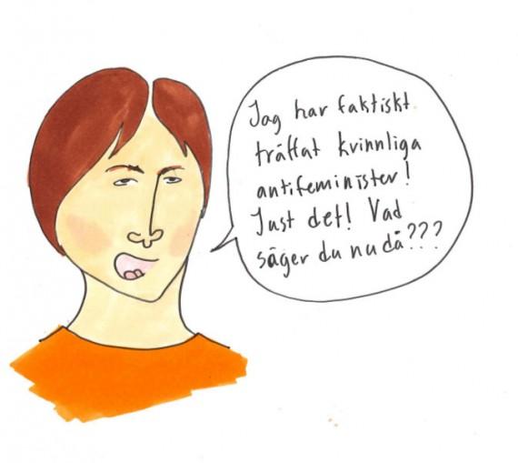 kvinnligaantifeminister