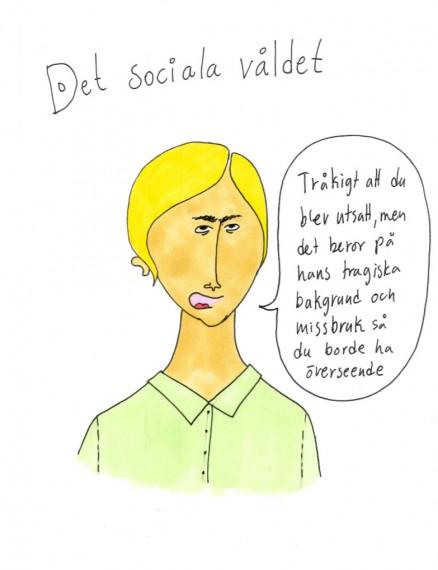 detsocialavåldet