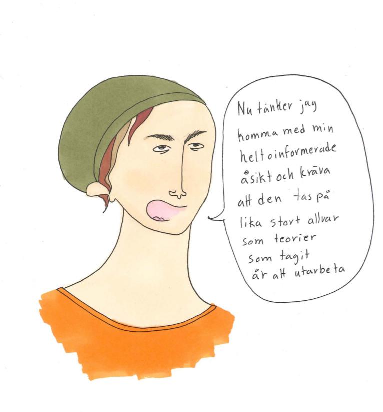feministmän