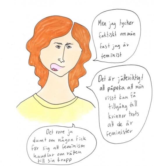 feministmänskahatillgång