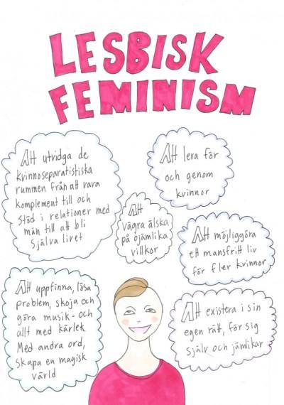 lesbiskfeminism