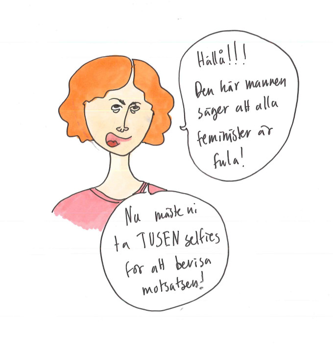 feministerfåfulaslefies