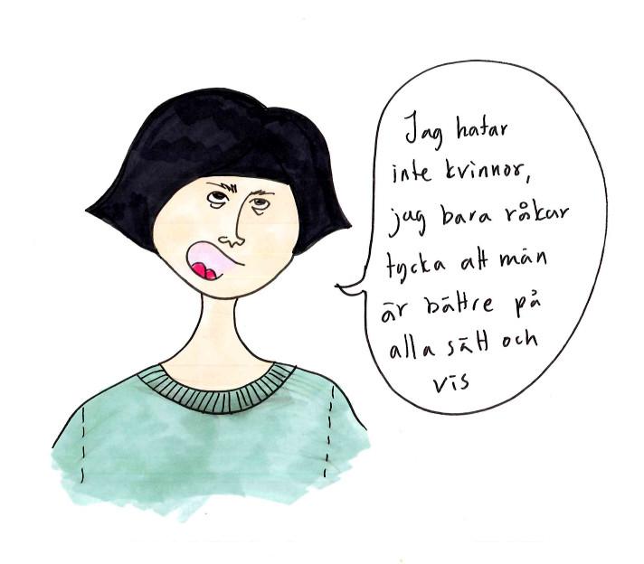 jaghatarintekvinnor