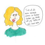 kvinnornärmstavänner